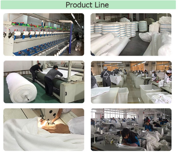 Factory Product Line